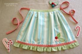 apron cutie