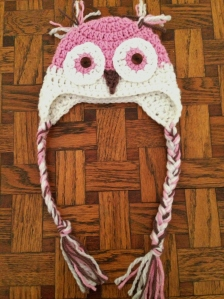My little owl!